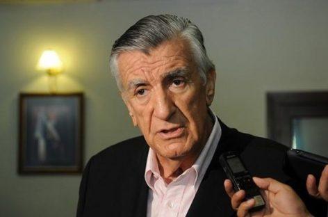 El PJ Nacional también repudió impugnación al ex presidente