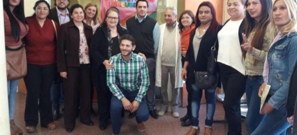 El Vera Barros ya tiene consultorios médicos para trans