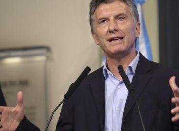 Macri tiene en la agenda a La Rioja antes de las PASO