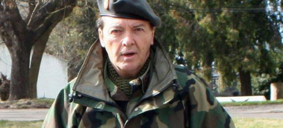 Milani seguirá preso: rechazan un recurso extraordinario