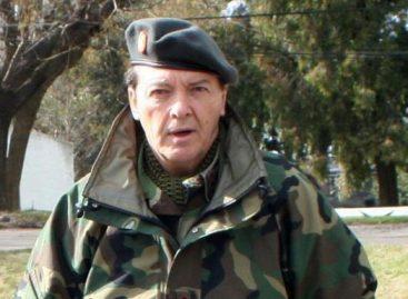 Arranca juicio contra Milani por la desaparición de soldado riojano