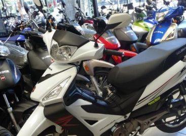 El fenómeno de las dos ruedas: se venden mil motos al mes