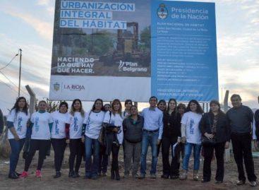 Nación asistió a Paredes con otra obra millonaria