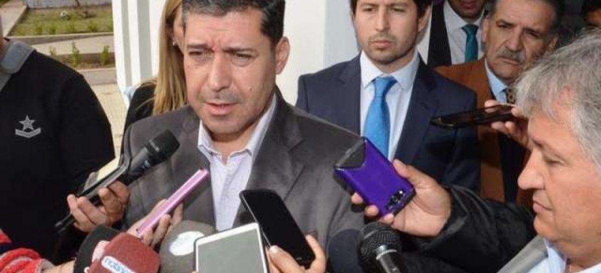 La Rioja sigue vía judicial su reclamo por el 15% de coparticipación