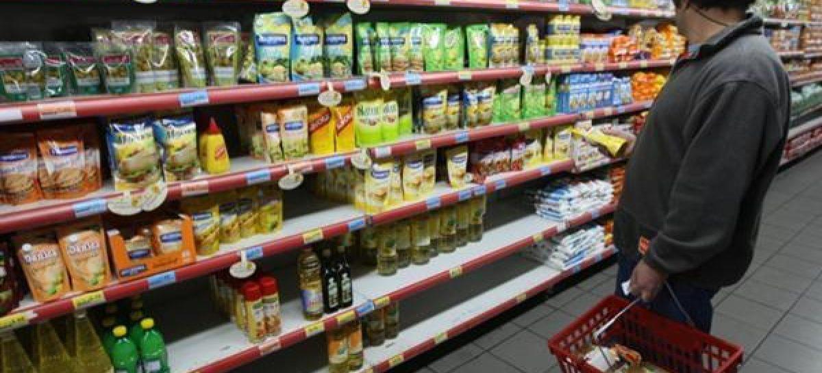 El último mes de gobierno de Macri dejó una inflación de 4,3%