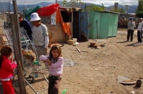 Según INDEC, bajó fuerte la pobreza y la indigencia en La Rioja