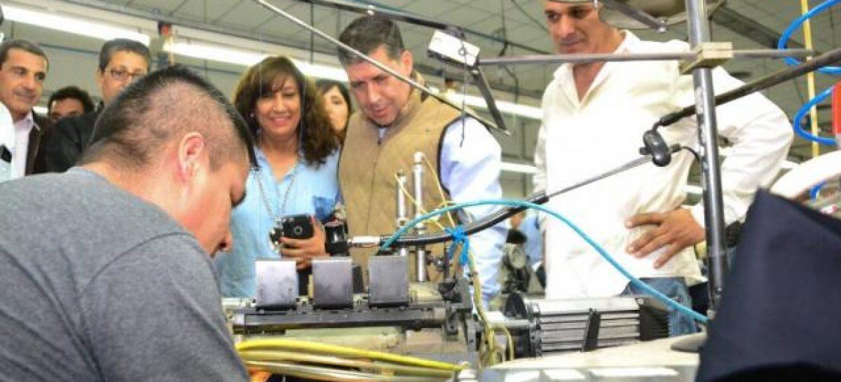 'En defensa de La Rioja'. Viernes a las 18 en el Club Facundo