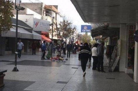 El comercio riojano sigue con sus ventas en caída libre