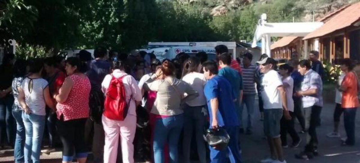 Chilecito saldrá a la calle para reclamar mejoras hospitalarias