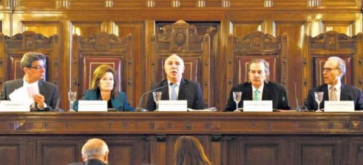 La Rioja va en queja a la Corte Suprema por los fondos 'extra'