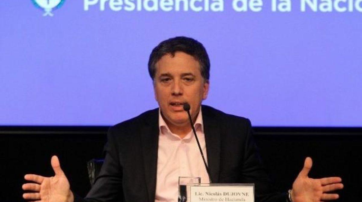 Casa Rosada reconoció que caerá el salario real en 2018