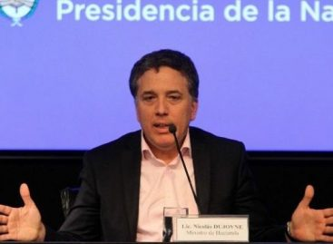 Nación presenta Presupuesto 2018 y La Rioja busca colar fondos extra