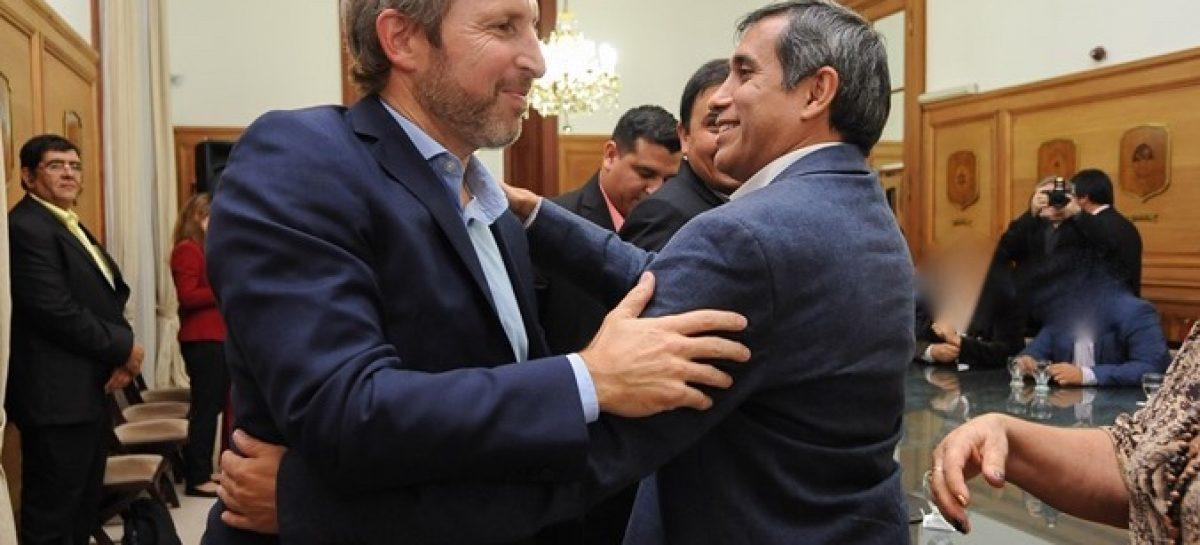 Paredes «aspira» a que Cambiemos apoye su candidatura a gobernador