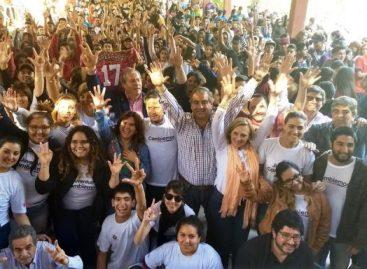 """Julio Martínez: """"Nación piensa en los jóvenes y su futuro"""""""