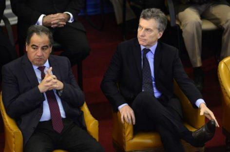 La oposición aprobó el freno a la suba de tarifas: Macri lo vetó