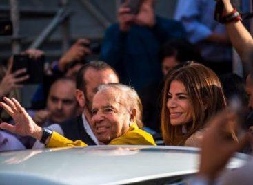 Para Menem, el peronismo no K ganará las presidenciales 2019