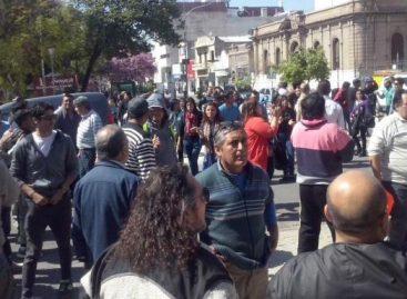 Municipio solicitó a provincia el pago de programas PEM