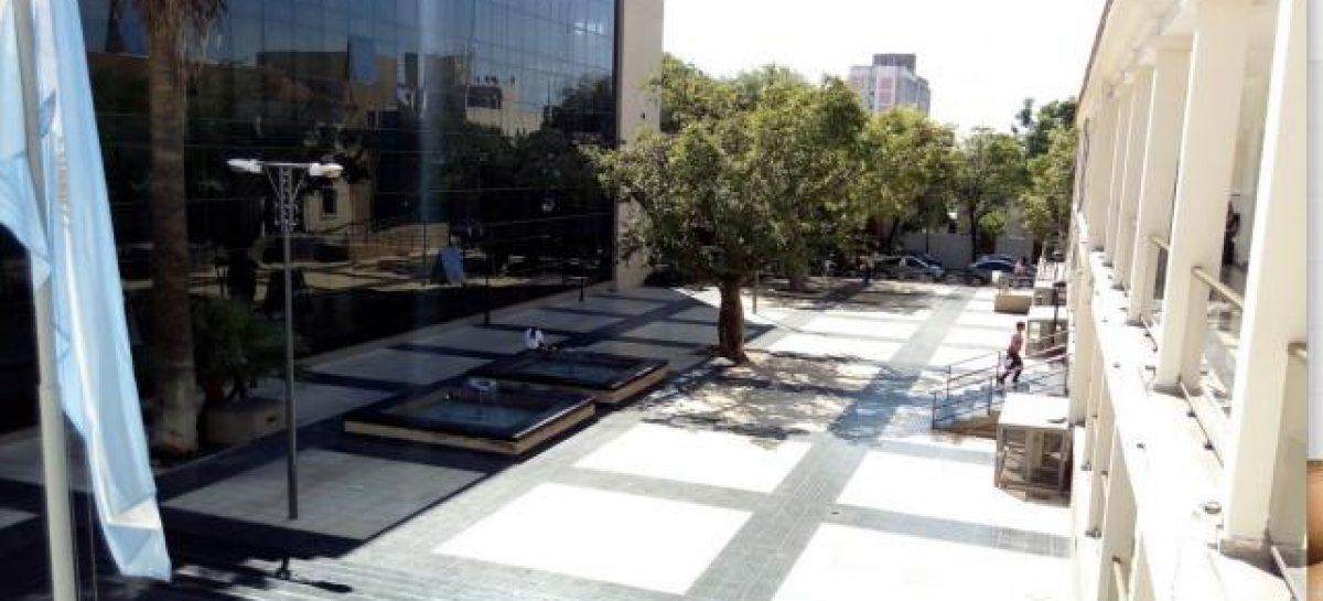 Se avanzará con una auditoria al Palacio Ramírez de Velasco