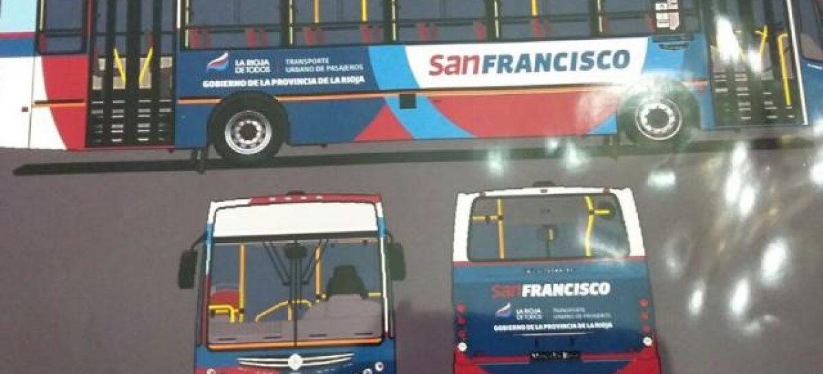 El colectivo urbano vuelve a cruzar a provincia – municipio