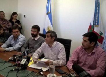 """Para Paredes y Alvarez """"no tiene validez"""" la sesión del Concejo"""