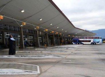 UTA anunció paro nacional de transporte de pasajeros para el 12 de julio