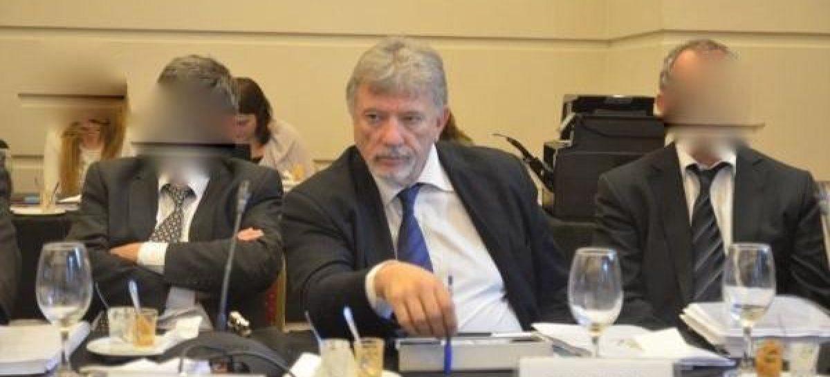 Ratifican procesamiento del rector de la universidad de Chilecito