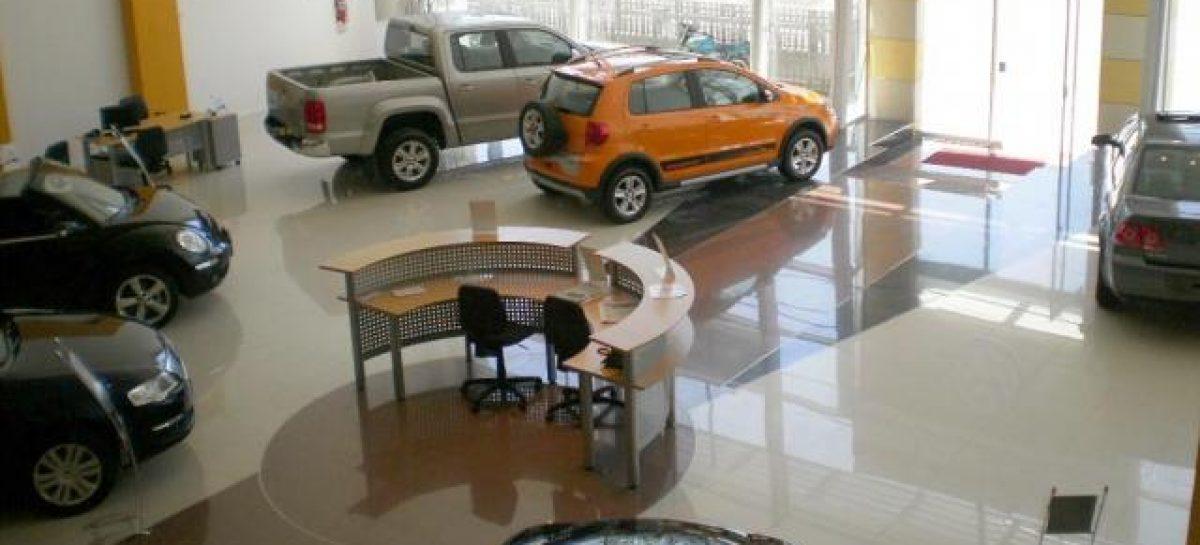Nación busca reactivar la venta de autos con nuevo plan de subsidios