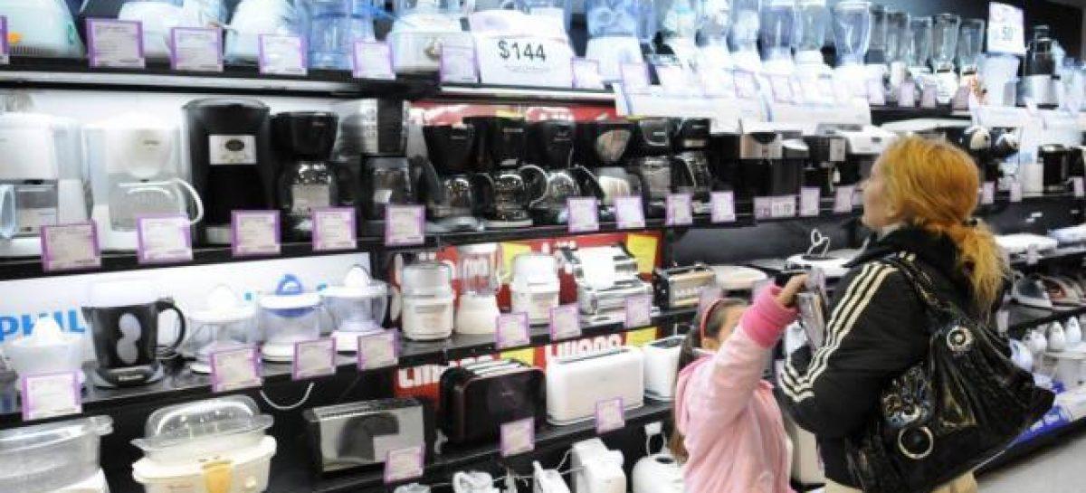 Las ventas minoristas en septiembre se estabilizaron