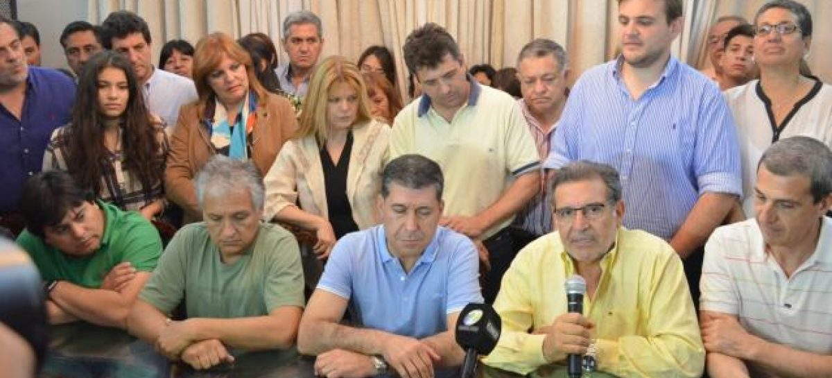 """El peronismo golpeado tras la derrota: """"no la esperábamos"""""""
