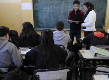 AMP insiste en $3.500 de aumento para el básico docente