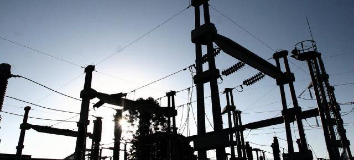 DOMINGO CON CORTE DE ENERGÍA EN GRAN PARTE DE LA PROVINCIA
