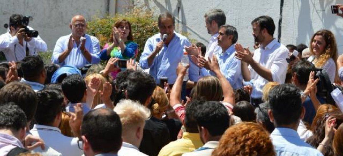 El paredismo descartó una alianza electoral con el peronismo