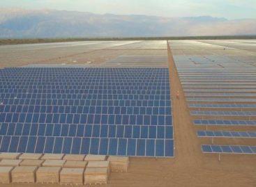 La Rioja despierta interés de inversores para producir energía solar