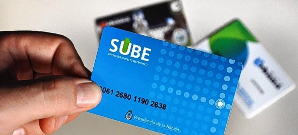 Capital. La tarjeta SUBE desembarca en el transporte urbano