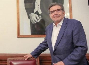 PJ. Beder Herrera reiteró que «yo no voy a ser candidato»