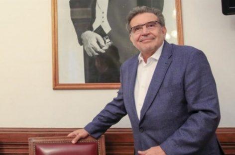 Beder pidió que elecciones provinciales vayan con las presidenciales