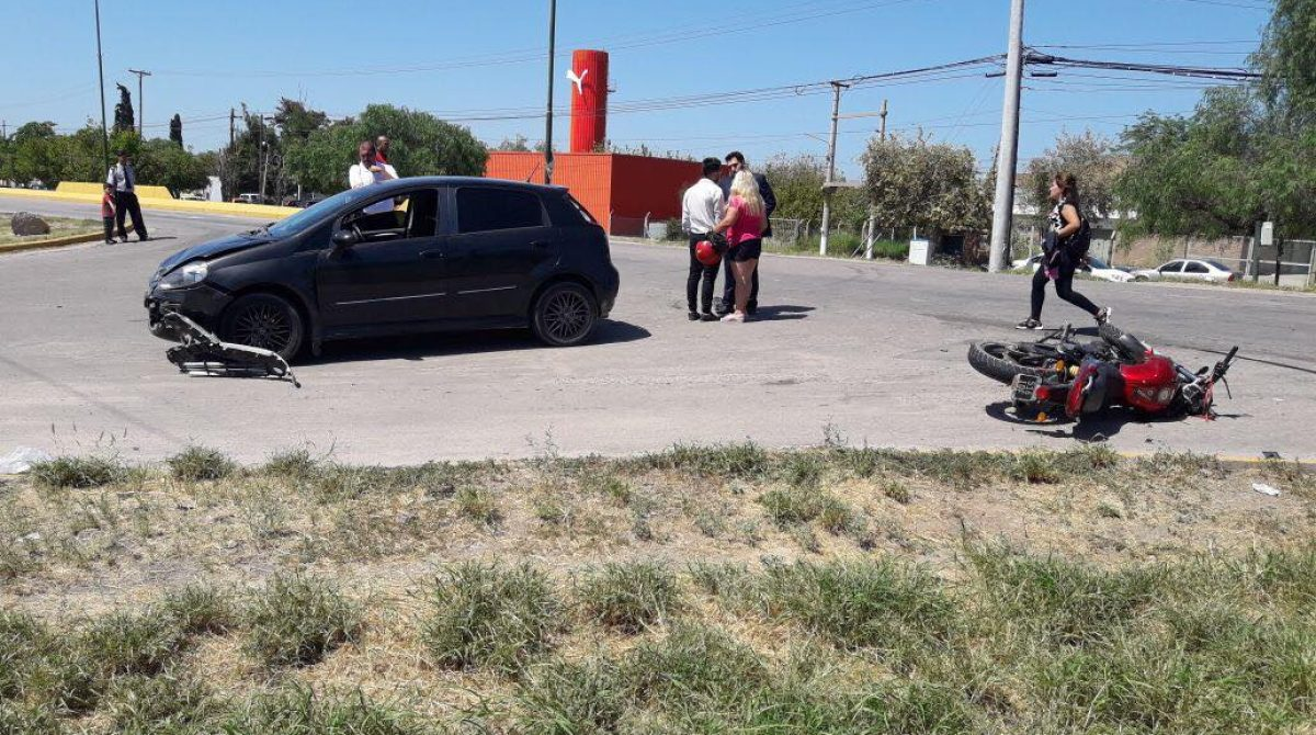 Las muertes por accidentes viales no cesan
