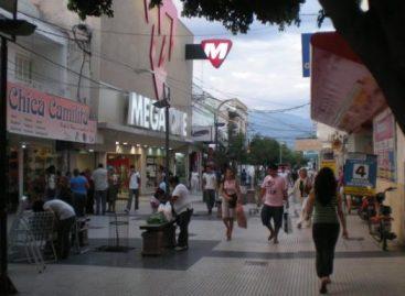 El comercio riojano con sus ventas en caída libre