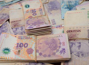 Miércoles. Municipales de Capital, entre otros, perciben sus sueldos