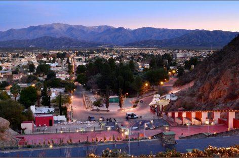 La percepción de la actividad minera mejora en Chilecito