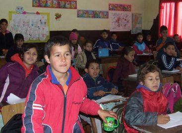 Lanzan programa alimentario para escuelas públicas