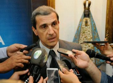 """Para Ricardo Guerra """"el candidato del PJ debe salir del consenso"""""""