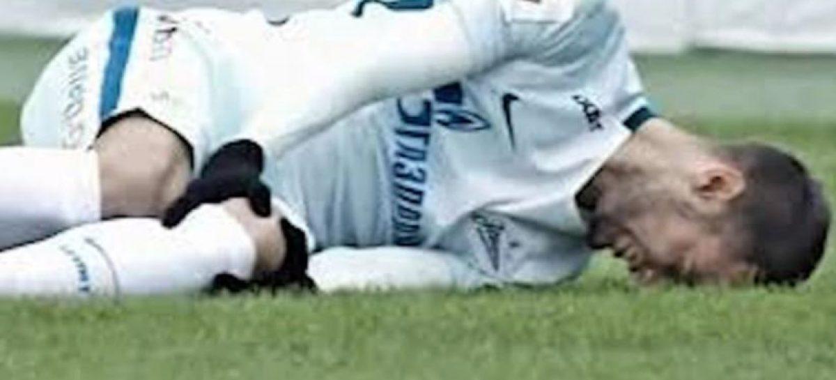Mammana se pierde el Mundial por grave lesión