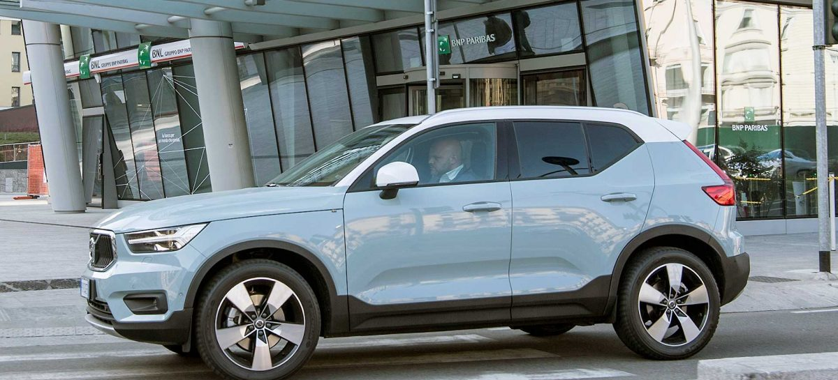 El 'Auto del Año' de Europa se venderá en Argentina