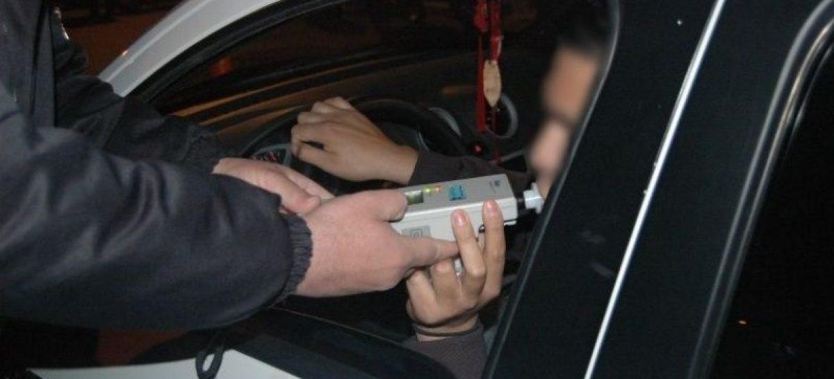 Las multas por conducir alcoholizado costarán hasta $24.500