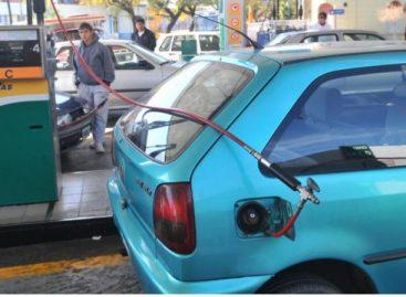 'Dale gas': sube el GNC 15% y le da otro duro golpe al bolsillo