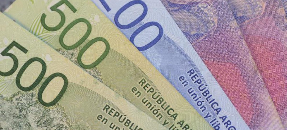 Miércoles. Otra tanda de estatales percibe sus salarios de marzo