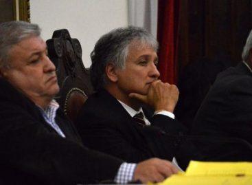 Bosetti bancó a Beder y apuntó contra Judith Díaz Bazán