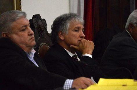 Bosetti se autoexcluyó de la interna del peronista riojano