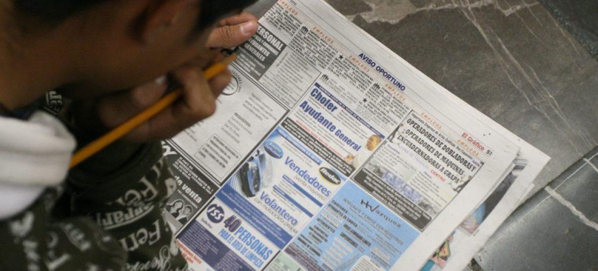 El desempleo sube en La Rioja pero sigue debajo de la media nacional